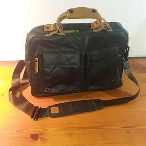 dpark UNISEX Laptop/ Briefcase